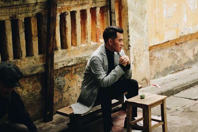 Đồng Ánh Quỳnh trở thành nàng thơ mới của Hồ Trung Dũng - Ảnh 1.