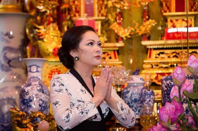 Về Việt Nam, Như Quỳnh quyết định làm điều chưa từng thấy  - Ảnh 1.