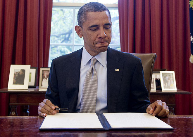 Chỉ sau một năm, ông Trump đã phá tan mọi di sản đối ngoại của ông Obama như thế nào? - Ảnh 5.