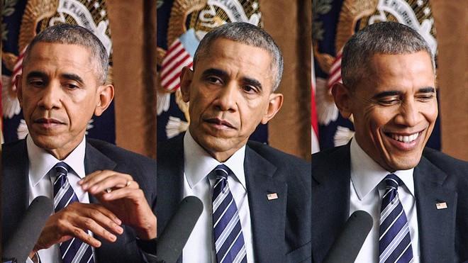 Chỉ sau một năm, ông Trump đã phá tan mọi di sản đối ngoại của ông Obama như thế nào? - Ảnh 1.