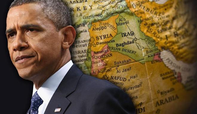 Chỉ sau một năm, ông Trump đã phá tan mọi di sản đối ngoại của ông Obama như thế nào? - Ảnh 10.