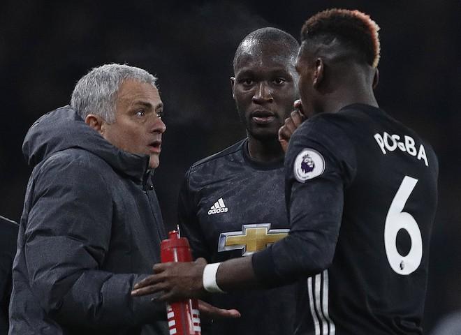 Paul Scholes chỉ trích Pogba là đúng, nhưng Mourinho phản ứng chẳng hề sai  - Ảnh 3.