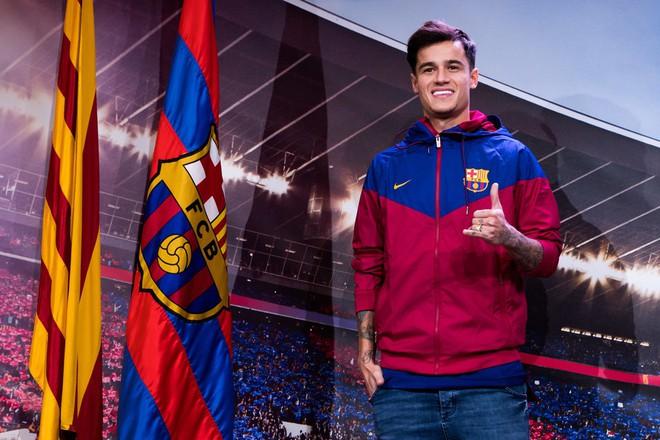 Tái ông thất mã - hóa ra mất Neymar, Barca thậm chí còn lớn mạnh hơn - Ảnh 3.