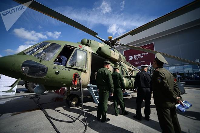 Chuyên gia Nga gợi ý Việt Nam mua Su-35, Su-30M2, Ka-52 - Ảnh 1.
