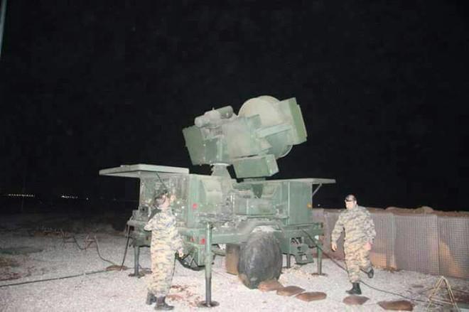 Thổ Nhĩ Kỳ triển khai tên lửa PK ở Aleppo, tạo thế nguy hiểm-ngắm bắn máy bay KQ Syria? - Ảnh 2.