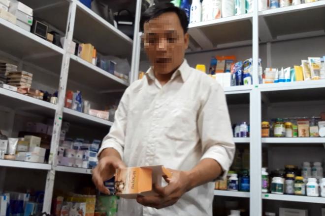 """Bất thường ở """"thủ phủ"""" hàng xách tay Nguyễn Sơn - Ảnh 1."""