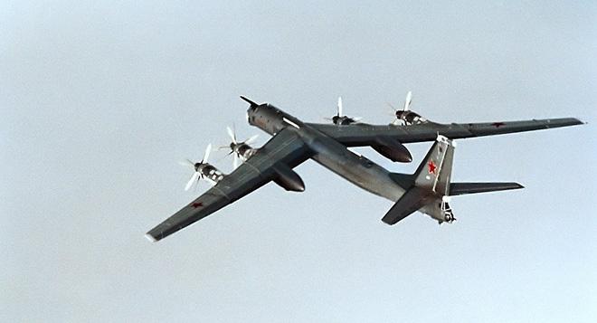 Máy bay ném bom Nga tập trận, căn cứ quân sự Australia lo sốt vó - Ảnh 1.