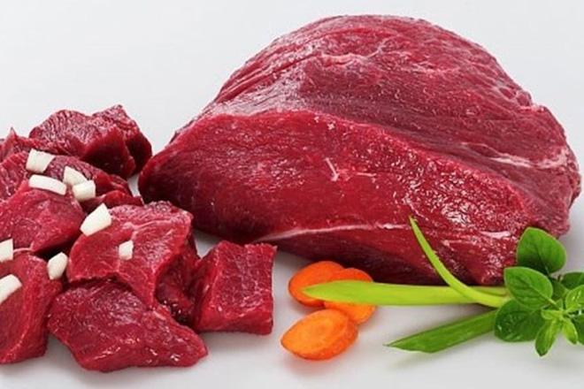 Những thực phẩm có chất gây dị ứng - Ảnh 1.