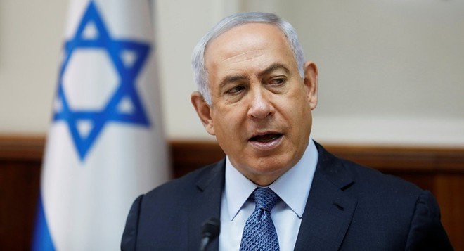 Thủ tướng Israel thổi lửa vào Iran: Ngày chính quyền Tehran sụp đổ, hai nước lại là bạn - Ảnh 1.