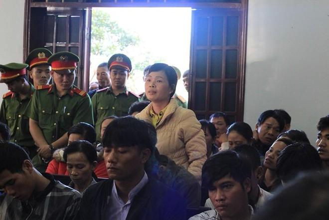 Vụ xả súng ở Đắk Nông: Một bị cáo bị đề nghị tử hình - Ảnh 1.