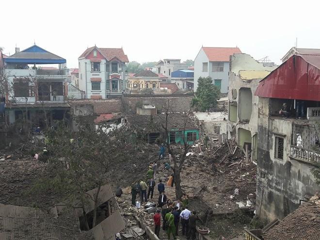 Vụ nổ Bắc Ninh: Đôi vợ chồng đau đớn vì tử thần cướp đi đứa con 10 năm mong mỏi - Ảnh 1.