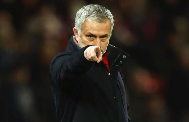 """Jose Mourinho: Gừng càng già càng """"dại"""" - Ảnh 2."""