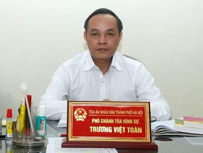 Có gì đặc biệt tại phiên xét xử ông Đinh La Thăng ngày 8/1? - Ảnh 1.