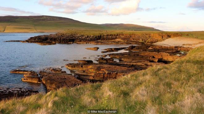Eynhallow - Hòn đảo cấm loài người tiếp cận suốt 364 ngày trong năm - Ảnh 1.