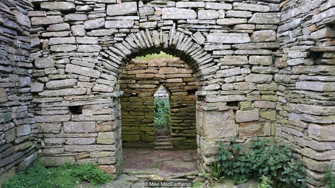 Eynhallow - Hòn đảo cấm loài người tiếp cận suốt 364 ngày trong năm - Ảnh 4.