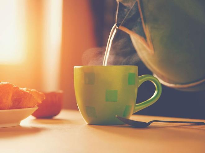 5 loại đồ uống gây hại tới sức khỏe nếu như uống vào sáng sớm - Ảnh 3.