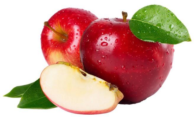 8 loại thực phẩm bạn chịu khó ăn sẽ khiến răng sạch bong, trắng bóc - Ảnh 2.