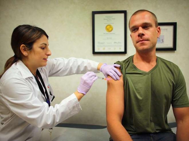9 loại vắc xin nếu phát triển thành công, kể cả ung thư, nghiện ma tuý không còn đáng ngại - Ảnh 5.