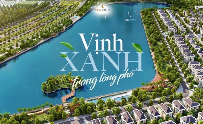 Lộ diện top 10 doanh nghiệp bất động sản tốt nhất Việt Nam 2017 - Ảnh 1.