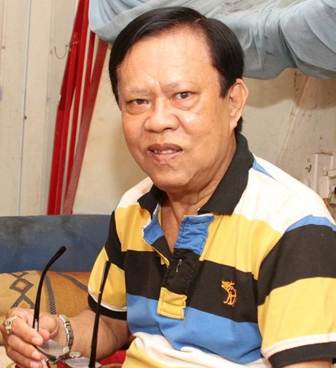 Trước tin đồn bị nhạc sĩ Vinh Sử chê bai nặng lời, Đàm Vĩnh Hưng lên tiếng - Ảnh 1.