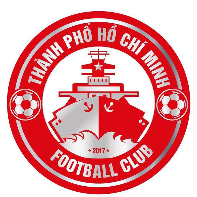Công Vinh bật mí ý nghĩa logo mới CLB TP.HCM - Ảnh 2.