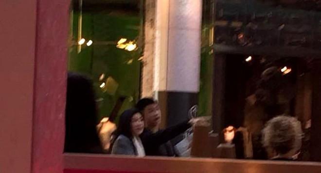 Thái Lan điều tra con trai cựu Thủ tướng Yingluck Shinawatra - Ảnh 1.