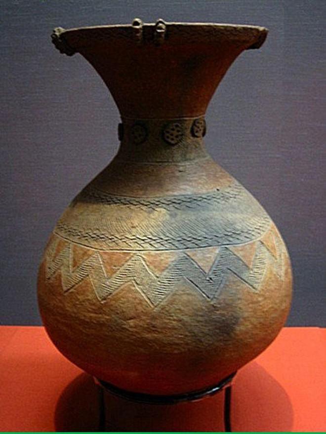 Chiếc gương đồng 1.900 năm tuổi có thể từ Trung Quốc được tìm thấy ở Nhật Bản - Ảnh 1.