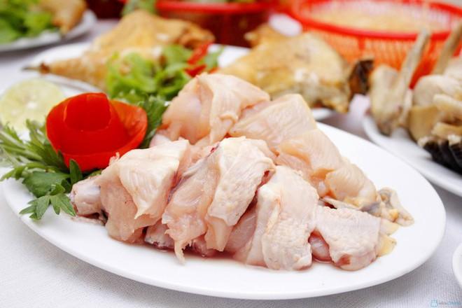 Chuyên gia dinh dưỡng: Ăn thịt thì sợ, ăn chay thì lo, đây là kiến thức ăn thịt nên biết - Ảnh 3.