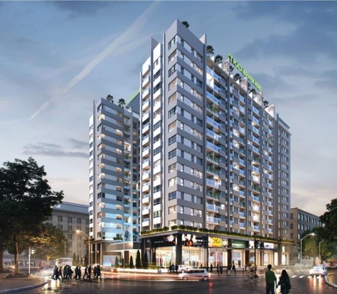 Tỷ lệ CBNV được sở hữu căn hộ ở C.T Group cao kỷ lục - Ảnh 1.