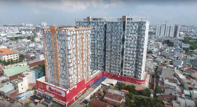 Tỷ lệ CBNV được sở hữu căn hộ ở C.T Group cao kỷ lục - Ảnh 2.