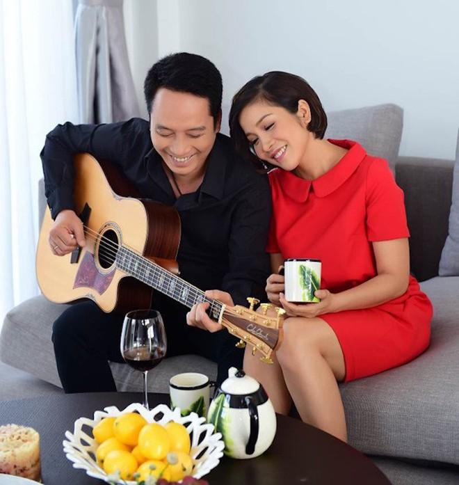 Diva Mỹ Linh trải lòng về cuộc hôn nhân đầy tranh cãi với nhạc sĩ Anh Quân - Ảnh 1.