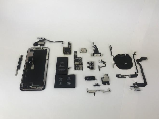 iPhone X có một điểm yếu chí mạng, vỡ màn hình cũng không đáng sợ bằng - Ảnh 2.