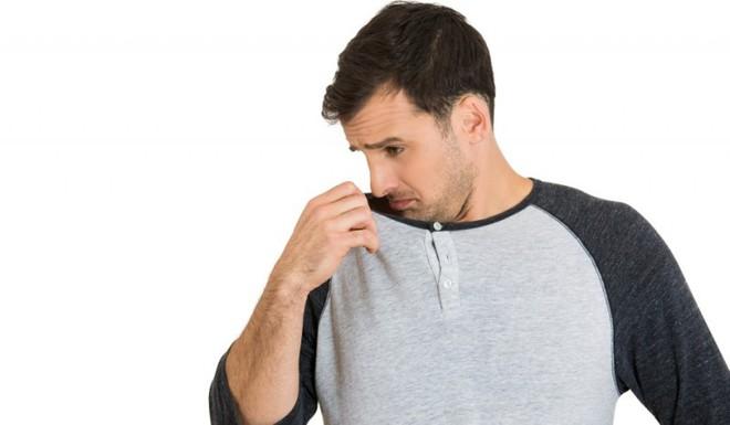 Khi 2 bộ phận này xuất hiện mùi hôi là dấu hiệu cảnh báo gan đang dư thừa chất độc - Ảnh 2.