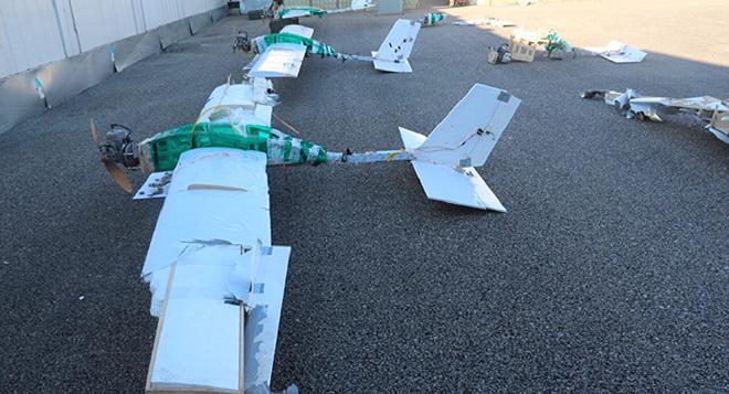 Thế lực ngầm tấn công căn cứ Nga quá bí ẩn: Chính quyền Assad, Iran đánh úp Moscow? - Ảnh 1.
