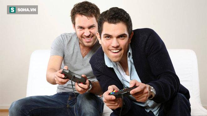 WHO xác định: Nghiện game là một chứng rối loạn tâm thần - Ảnh 1.