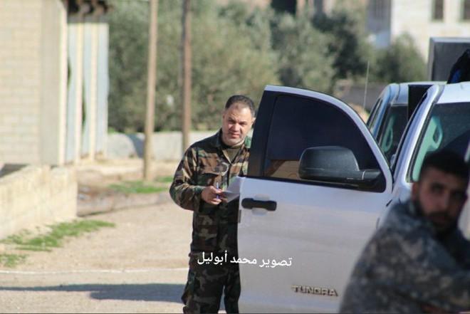 Cùng QĐ Syria, lực lượng tinh nhuệ Palestine tràn ngập Idlib với vũ khí Mỹ: Toàn đồ chất - Ảnh 2.