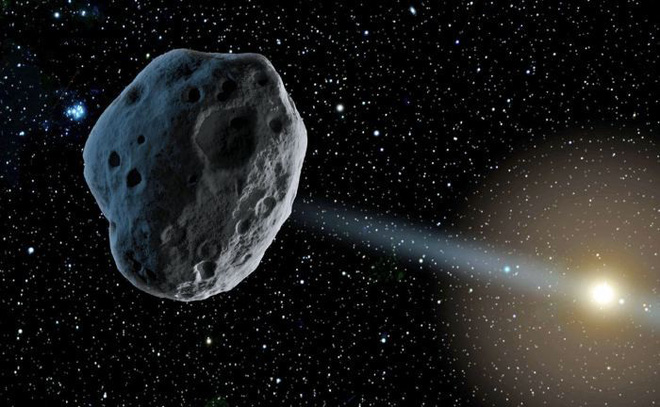 Bí ẩn viên đá kỳ lạ tại Ai Cập - không giống bất kỳ thứ gì được tìm thấy trong Hệ Mặt trời - Ảnh 2.