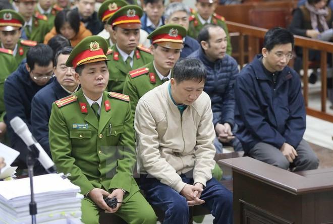 Luật sư của Trịnh Xuân Thanh dẫn quyền im lặng trong vụ Hoa hậu Phương Nga - Ảnh 4.