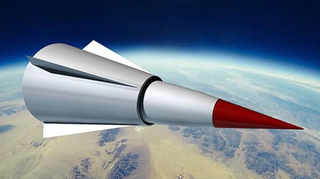 Năm loại vũ khí Trung Quốc mà Nga lo sợ cảnh giác - Ảnh 1.