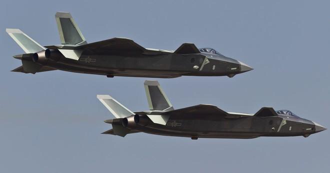 Năm loại vũ khí Trung Quốc mà Nga lo sợ cảnh giác - Ảnh 3.