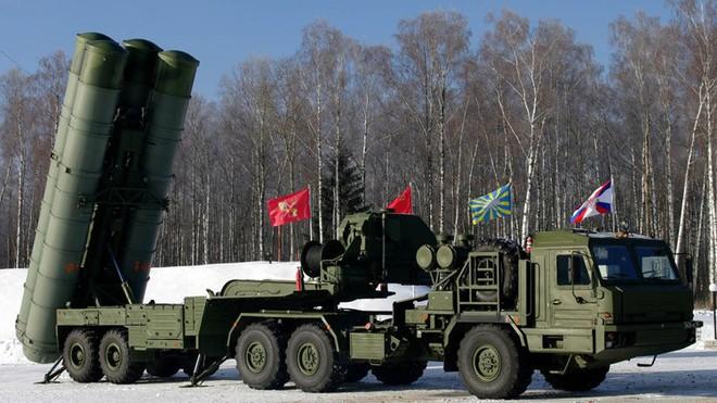 Năm loại vũ khí Trung Quốc mà Nga lo sợ cảnh giác - Ảnh 4.