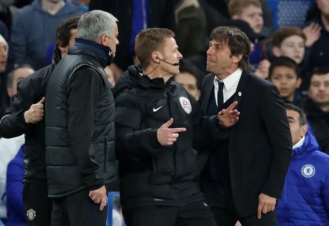 "Capello ""lột mặt nạ"" Mourinho, chê Conte ""non"" - Ảnh 2."