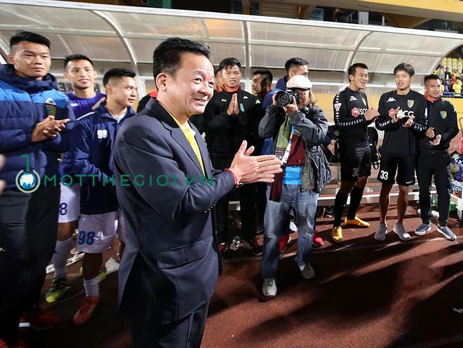 Bầu Hiển nói gì khi 'gà cưng' Quang Hải phá lưới U.23 Hàn Quốc - Ảnh 2.