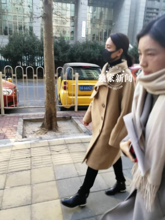 Nhân vật mai mối Lý Tiểu Lộ - PGone ra tòa kiện chồng Tiểu Yến Tử tội phỉ báng, có thể bị kết án 3 năm - Ảnh 1.