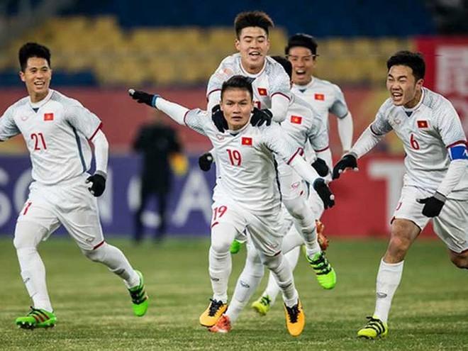 Khi U-23 Việt Nam vượt qua nỗi sợ hãi - Ảnh 1.