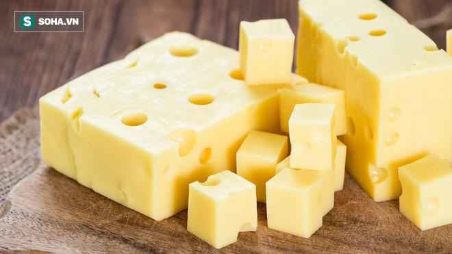 Cẩn thận với 10 loại thực phẩm dễ gây ngộ độc nếu ăn không đúng cách - Ảnh 3.