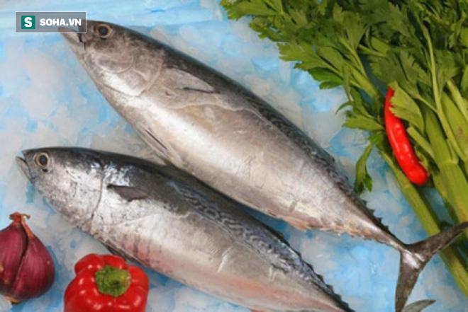 Cẩn thận với 10 loại thực phẩm dễ gây ngộ độc nếu ăn không đúng cách - Ảnh 2.