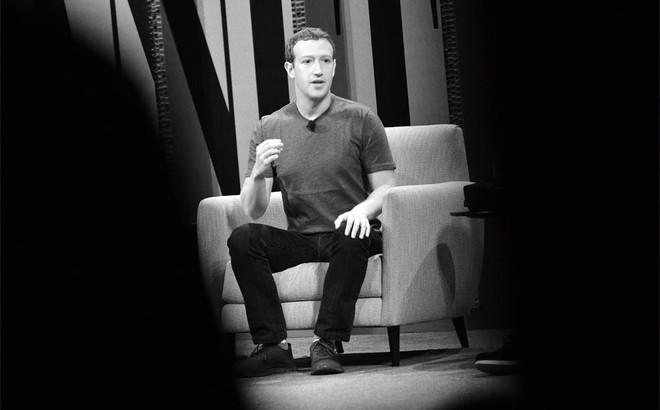 Đăng một bài viết, Mark Zuckerberg mất ngay 3,3 tỷ USD - Ảnh 1.