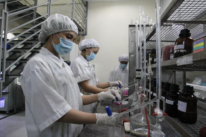 GrowPLUS+ của NutiFood: Điều kỳ diệu từ thương hiệu sản phẩm dinh dưỡng đặc trị thuần Việt - Ảnh 1.