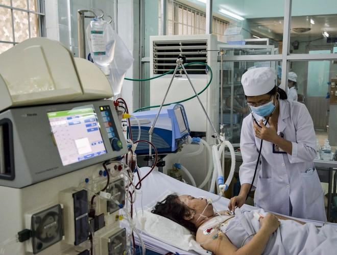 Đây là cách Nhật Bản chặn đứng nạn kháng kháng sinh trong 10 năm: Việt Nam học được gì? - Ảnh 2.